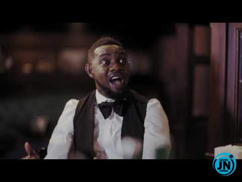 AY Comedian - Call To Bar Refixed Ft. (Williams Uchemba, Ushbebe, I Go Save & Chigul)